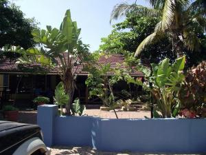 Restaurant al la Mozambique